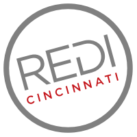 REDI Cincinnati Logo Mark