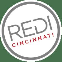 REDI Cincinnati Logo Mark