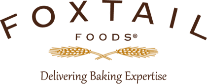 Foxtail foods. Delivering baking expertise