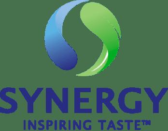 Synergy. Inspiring taste