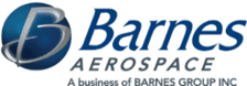Barnes Aerospace Logo (opens in a new tab)