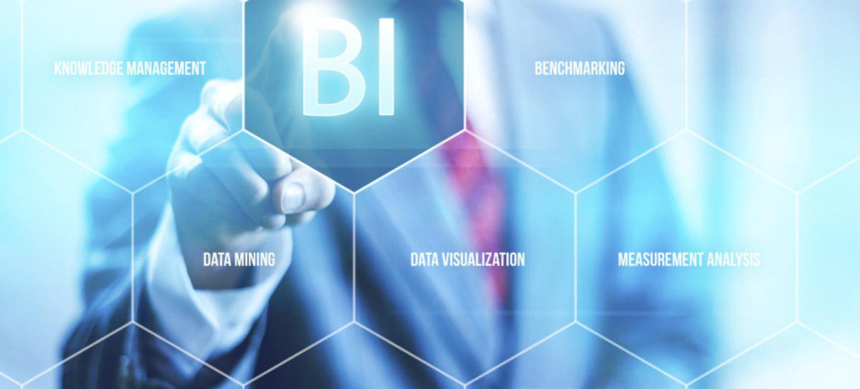 Business Intelligence Header