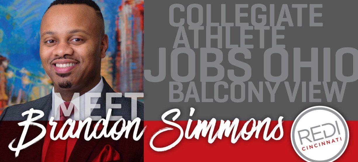 Brandon Simmons Header