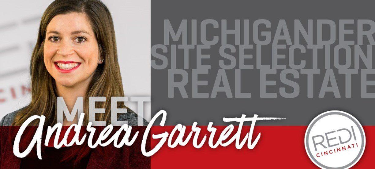 Andrea Garrett Header