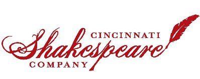 Cincinnati Shakespeare Company Logo (opens in a new tab)