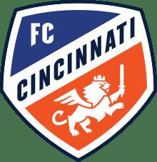 FC Cincinnati Logo (opens in a new tab)