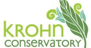 Krohn Conservatory (opens in a new tab)