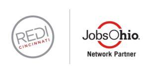 REDI and JobsOhio logos