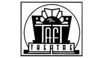Taft Theatre Logo (opens in a new tab)