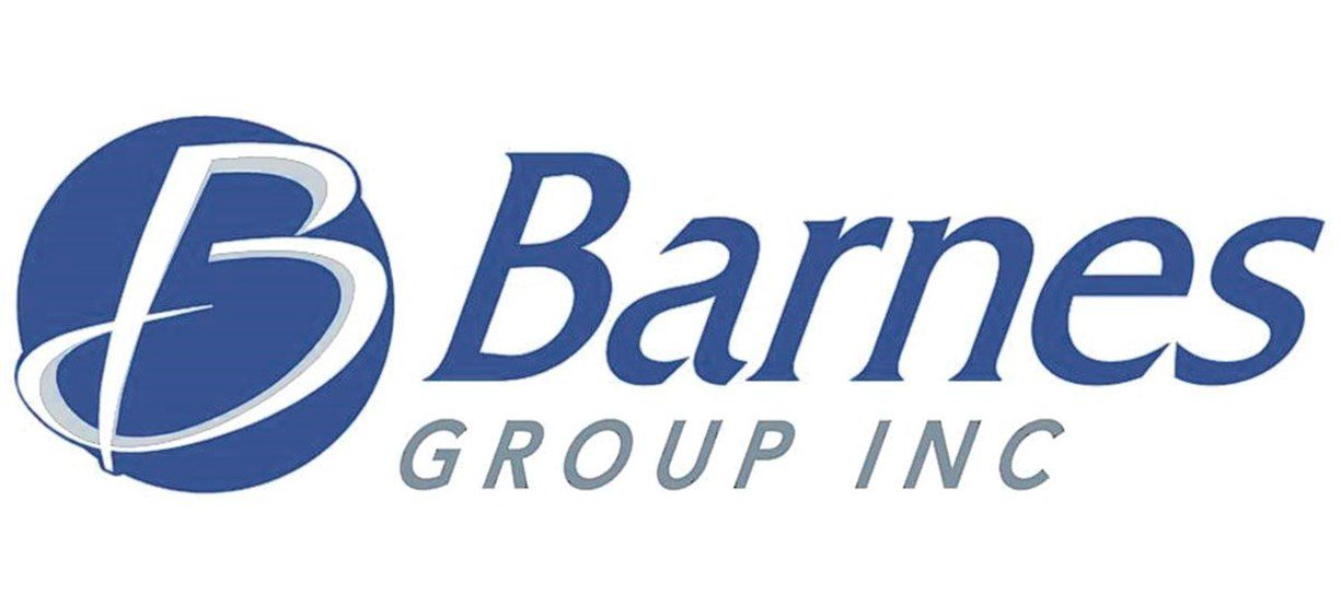 Barnes group inc logo