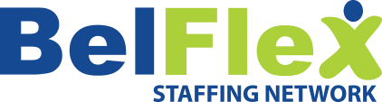 BelFlex Staffing Network Logo (opens in a new tab)