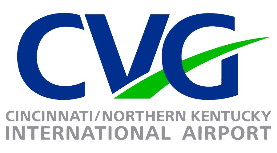 CVG Cincinnati Northern Kentucky International Airport (opens in a new tab)