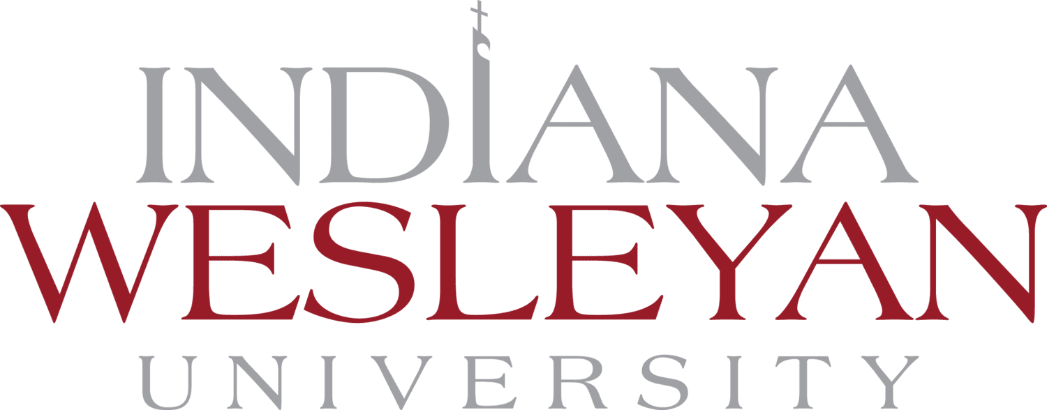 Indiana Wesleyan Logo (opens in a new tab)