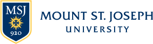 Mount St. Joseph University Logo (opens in a new tab)