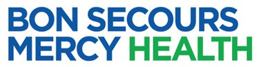 Bon Secours Mercy Health Logo (opens in a new tab)