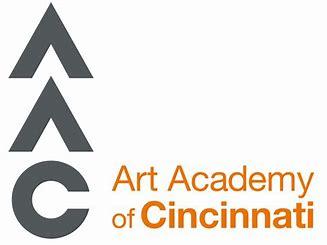 Art Academy of Cincinnati Logo (opens in a new tab)