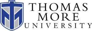 Thomas Moore University logo (opens in a new tab)