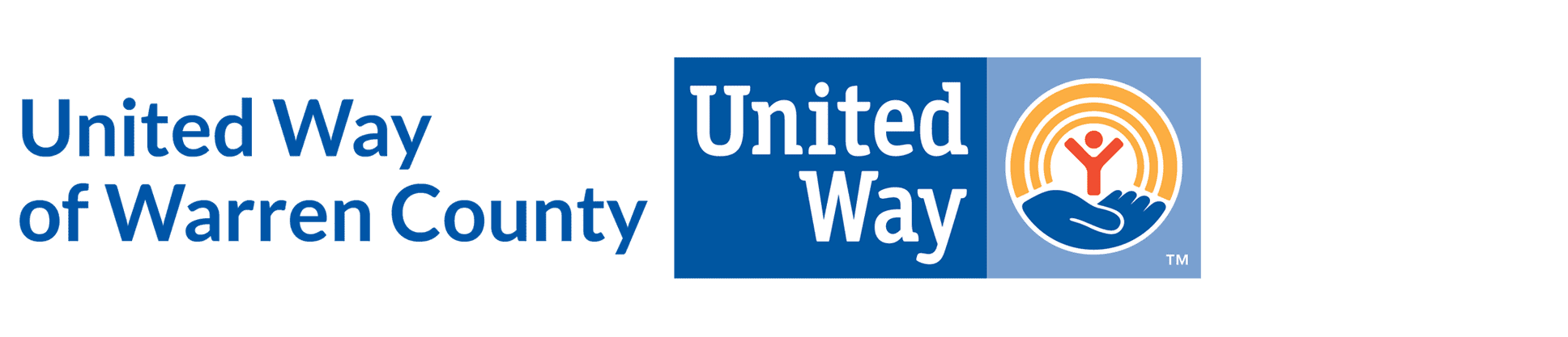 United Way Warren County Logo (opens in a new tab)