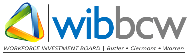 Workforce Investment Board of Butler, Clermont, and Warren counties Logo (opens in a new tab)