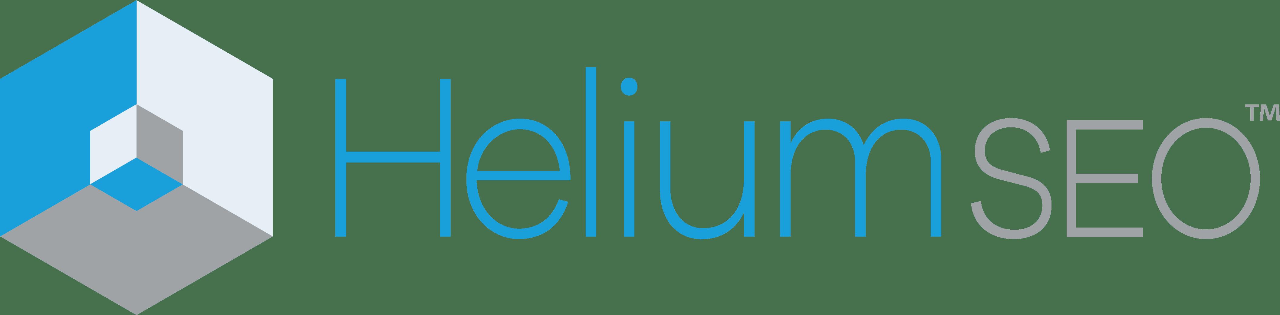 Helium SEO