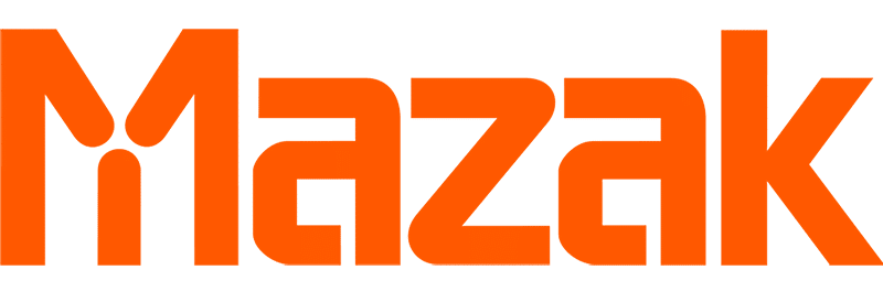 Mazak Logo (opens in a new tab)