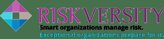 RiskVersity Logo