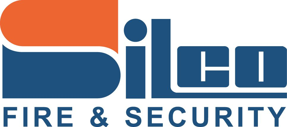 Silco Fire & Security Logo