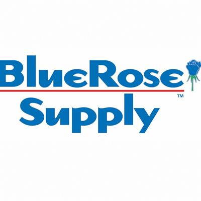 BlueRose Supply Logo
