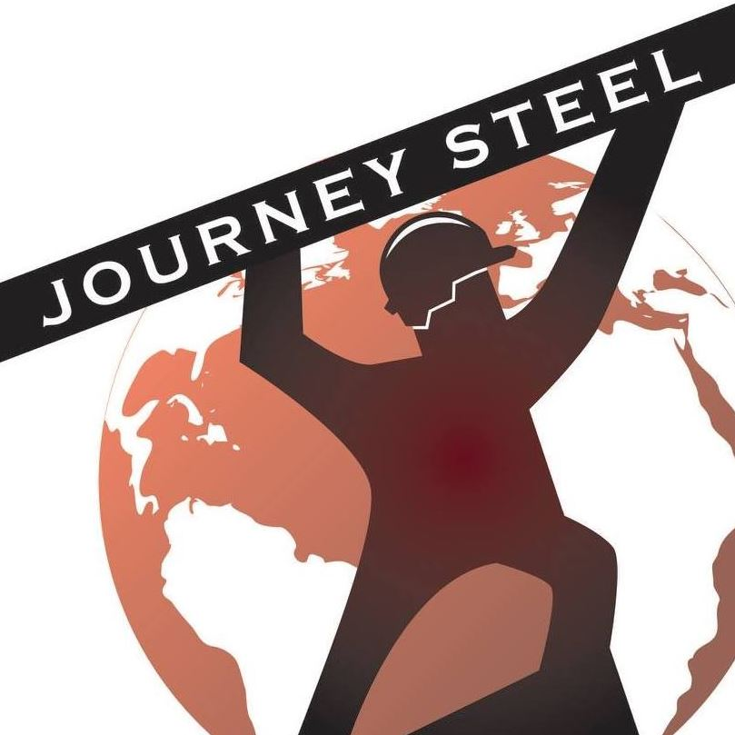 Journey Steel Logo