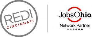 REDI and JobsOhio Network Partner Logo