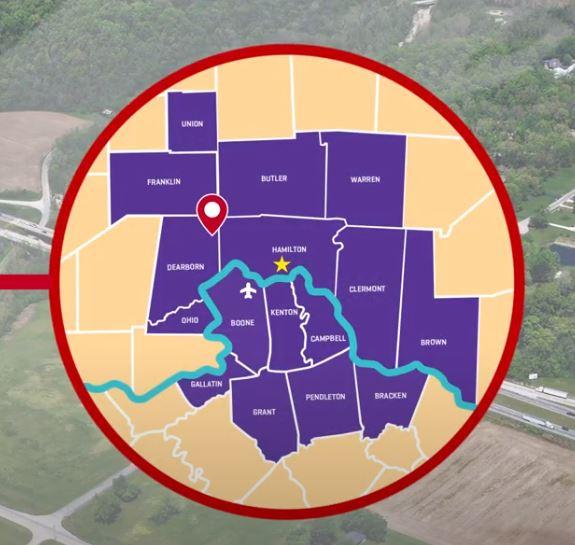 West Harrison Business Park