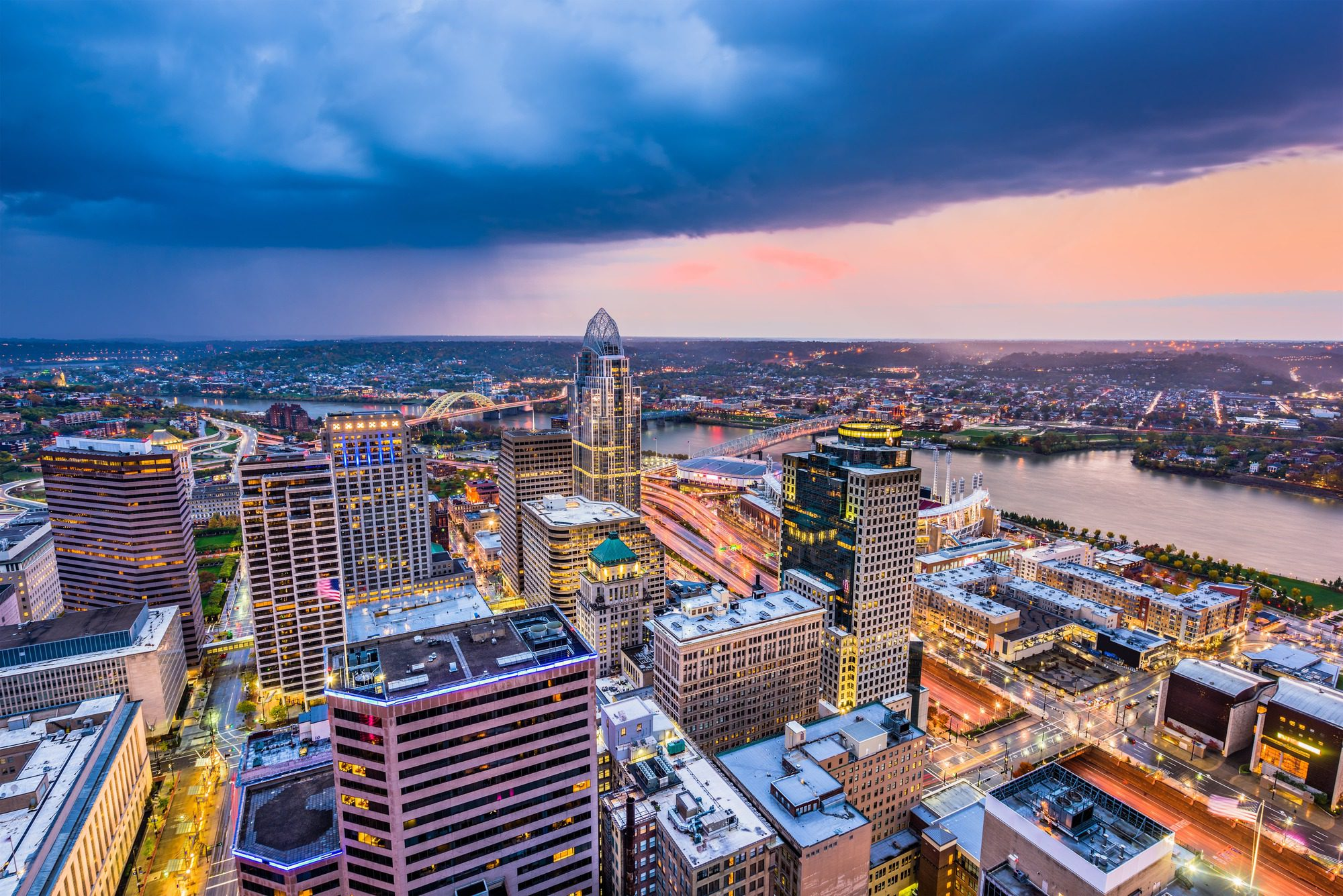 Cincinnati Region
