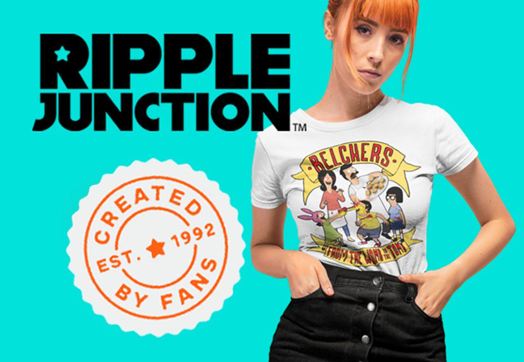 Ripple Junction