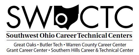 Southwest Ohio Career Technical Centers Logo (opens in a new tab)