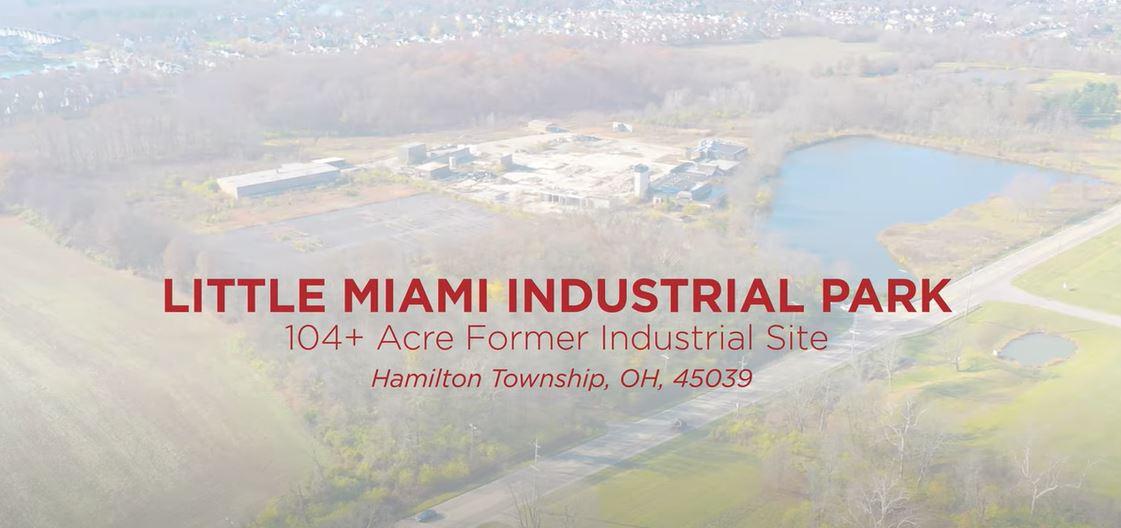 Little Miami Industrial Park